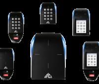 Lettori di prossimità 13,56 MHz modulare e personalizzabile con logo aziendale